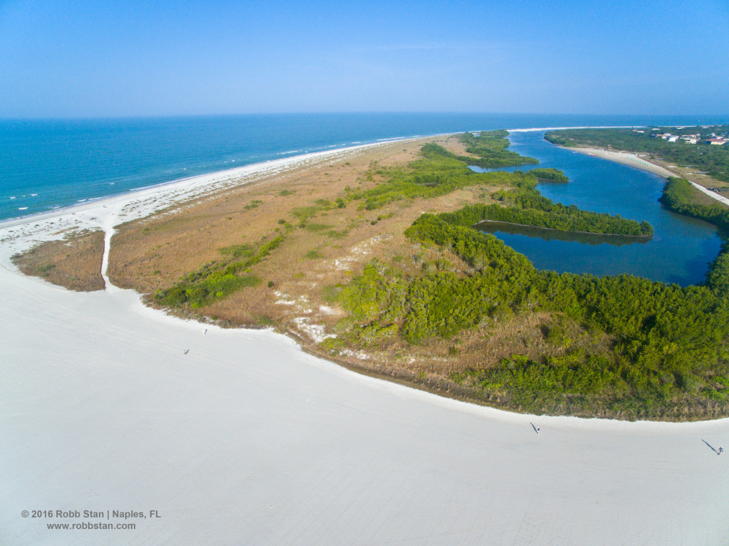 southwest florida barrier island - 1024×767