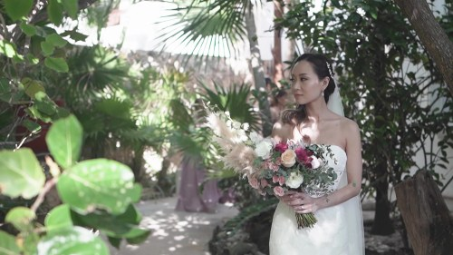 Destination Wedding Riviera Maya
