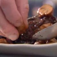 レシピ#61 じっくり煮込んだ牛肉のショートリブ Slow cooked beef short ribs