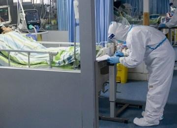 Llega coronavirus a Latinoamérica