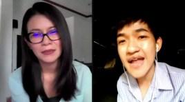คุยกับเเจ้ แชร์กับโลก: เรื่องราวของน้องซัน