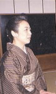 田畑智子 母親