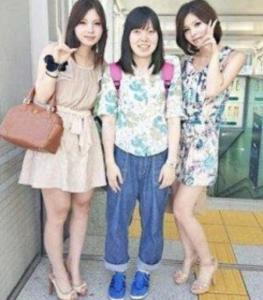 誠子 双子