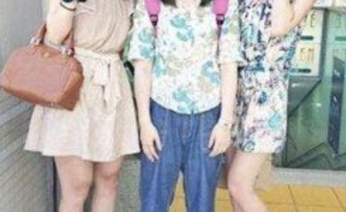 尼神インター誠子の双子(妹)は可愛くない?性格が最低なエピソード