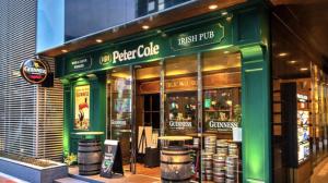 Peter Cole本店
