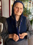 86 years old and still supervising! - Real Food Adventure Macedonia and Montenegro