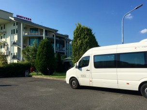 Where are we? Albania! - Real Food Adventure Macedonia and Montenegro