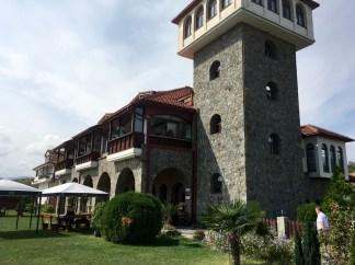 Popova Kula Winery - Real Food Adventure Macedonia and Montenegro