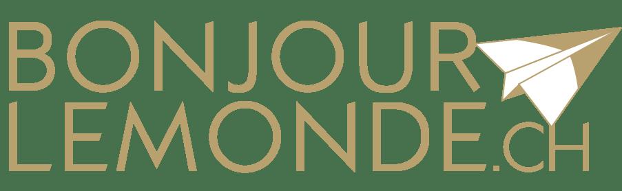 Bonjourlemonde Logo