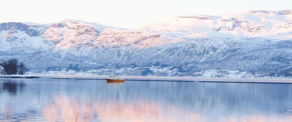 La Norvège