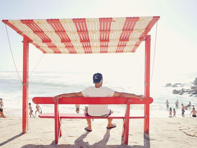 tenue pour la plage