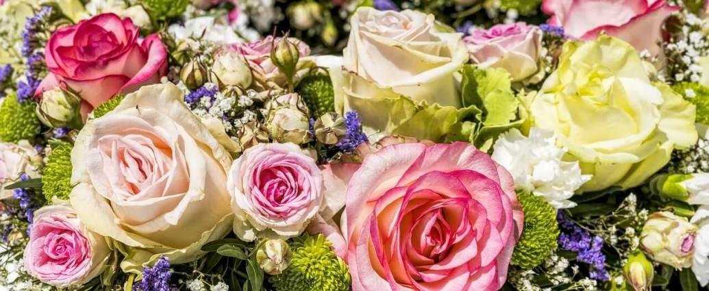 fleurs anniversaire