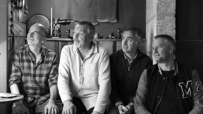 Cor Corali pour les 10 ans de Jazz en Velay