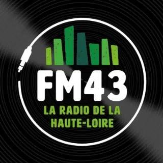 Olivier Fargier, gérant de la radio associative altiligérienne FM43