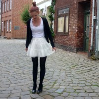 [dressing] Ballerina