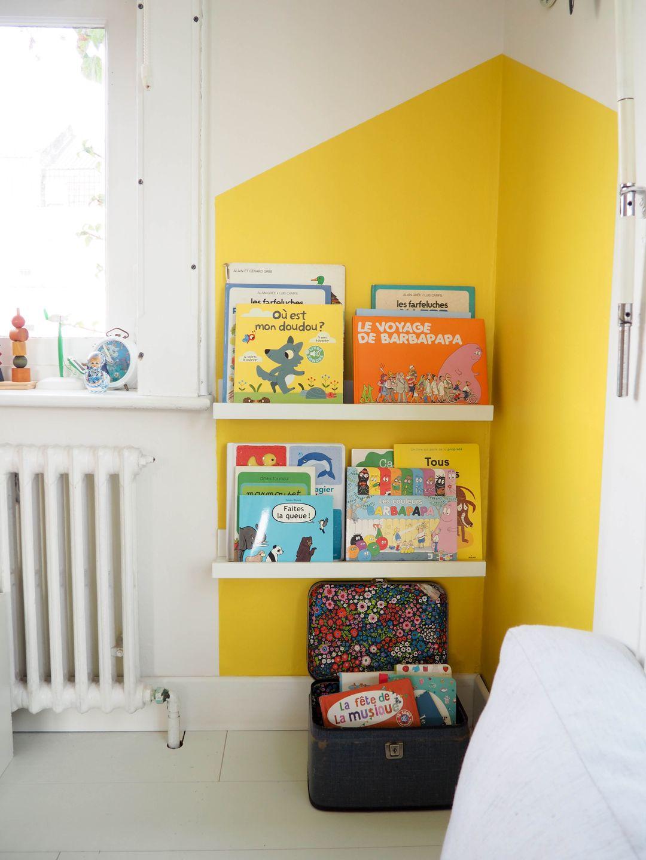 diy peindre une maison dans un coin de mur. Black Bedroom Furniture Sets. Home Design Ideas