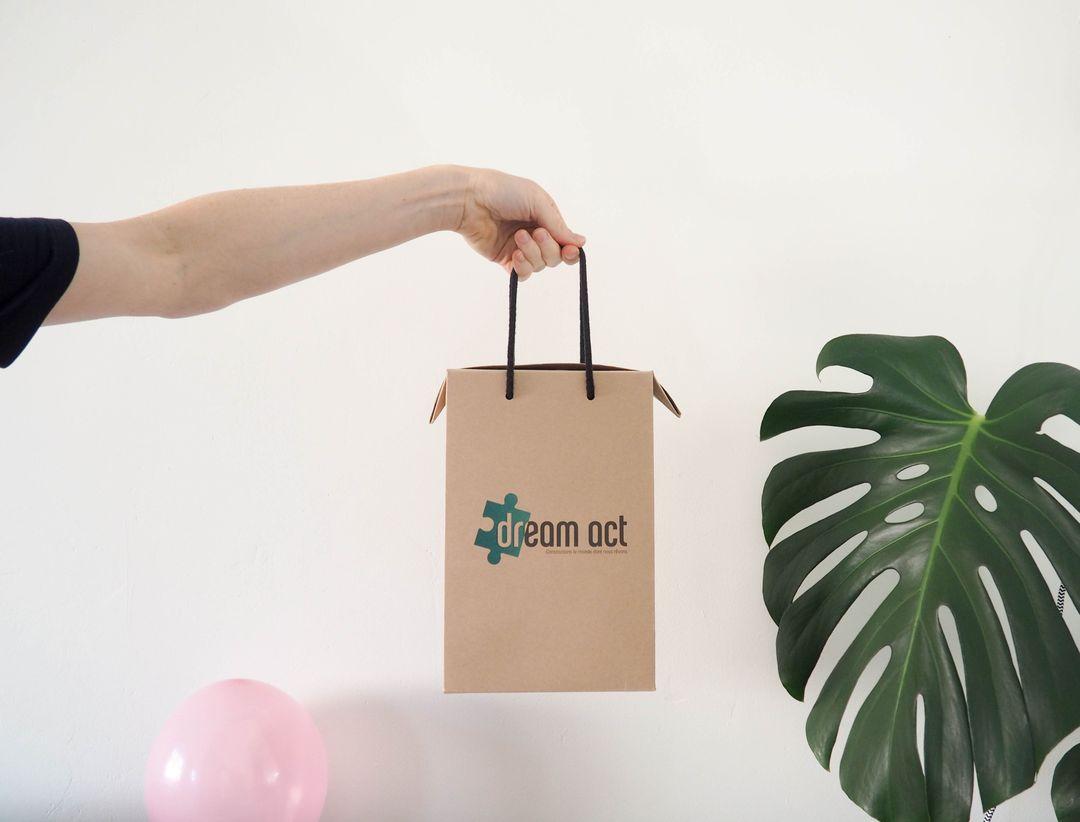City guide et coffrets cadeaux équitable et écologiques Dream Act