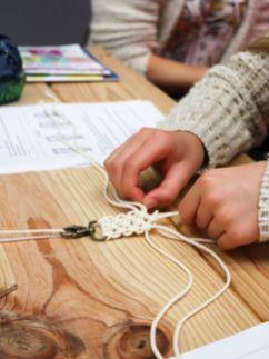 atelier crochet macramé lille salon id créative bonjour tangerine (16)