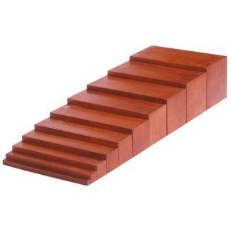 escalier-marron-montessori