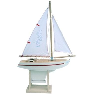 voilier-tirot-bois-blanc-30-cm-modele-701