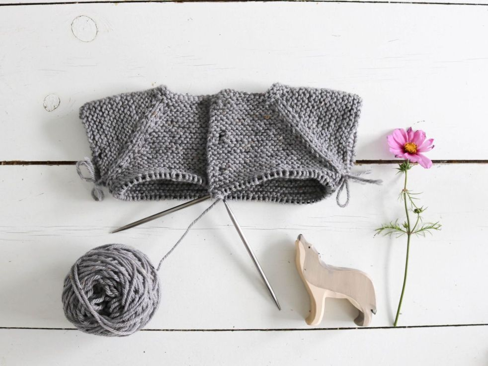 derniers tricots et crochet (1)