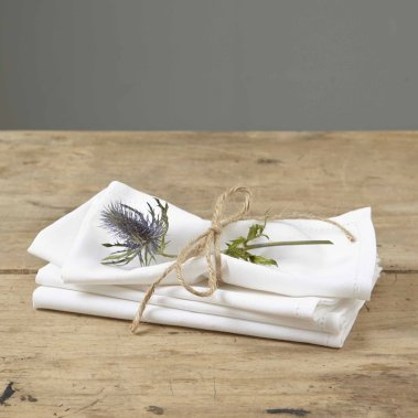 serviette-de-table-lincoton-par-lot-de-4