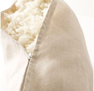 oreiller-65x65-en-laine-dehoussable