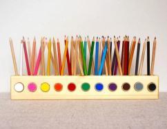 Range crayons
