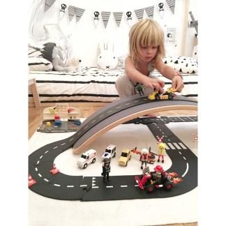 circuit-de-voitures-flexible-de-voyage2