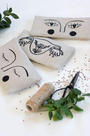 bouillotte sèche en graines de lin utérus (4)