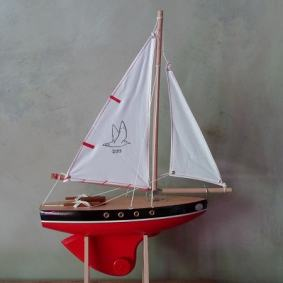 Voilier Tirot