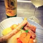 【簡単レシピ】辛口白ワインに合う!かんたんドイツ料理〜シュークルートの作り方