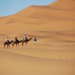 SNSに投稿したくなる!モロッコのおすすめフォトスポット6選!