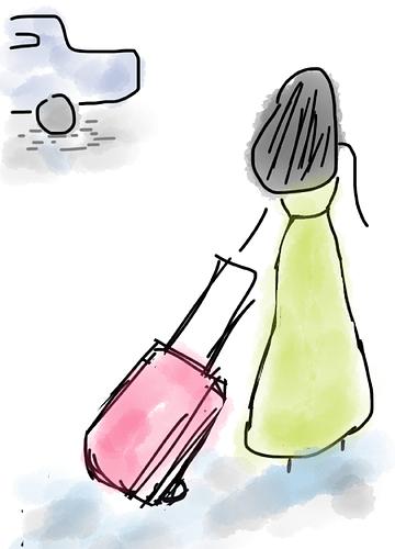 【保存版】旅に荷物を持って行くだけでストレス!いるもの・いらないものを斬ります!