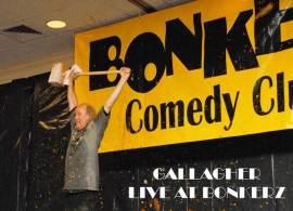 Gallagher Live at Bonkerz