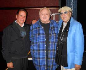 Louie Anderson, Rich Little and Steve Rossi