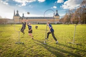 """Wird Bonn Europameister? – Quidditchteam """"Rheinos Bonn"""" greift in Italien nach dem Europapokal"""