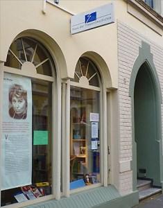 """Ein Besuch beim """"Haus der Frauengeschichte"""" in Bonn"""
