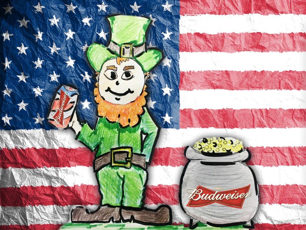 Warum Irland Budweiser Beer danken sollte