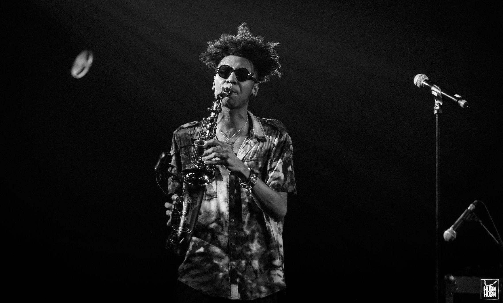 Wie man seinen eigenen Hype zerstören kann – Maségo in Concert