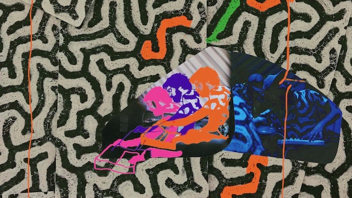 "Animal Collective ""Tangerine Reef"" – Eine Kritik"