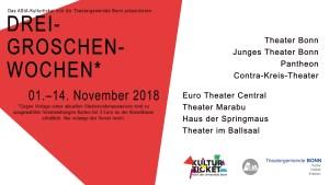 Für drei Euro ins Theater – Interview zum Kulturticket