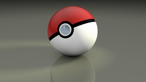 Im Grunde ist Freundschaft doch wie ein Pokémon-Spiel