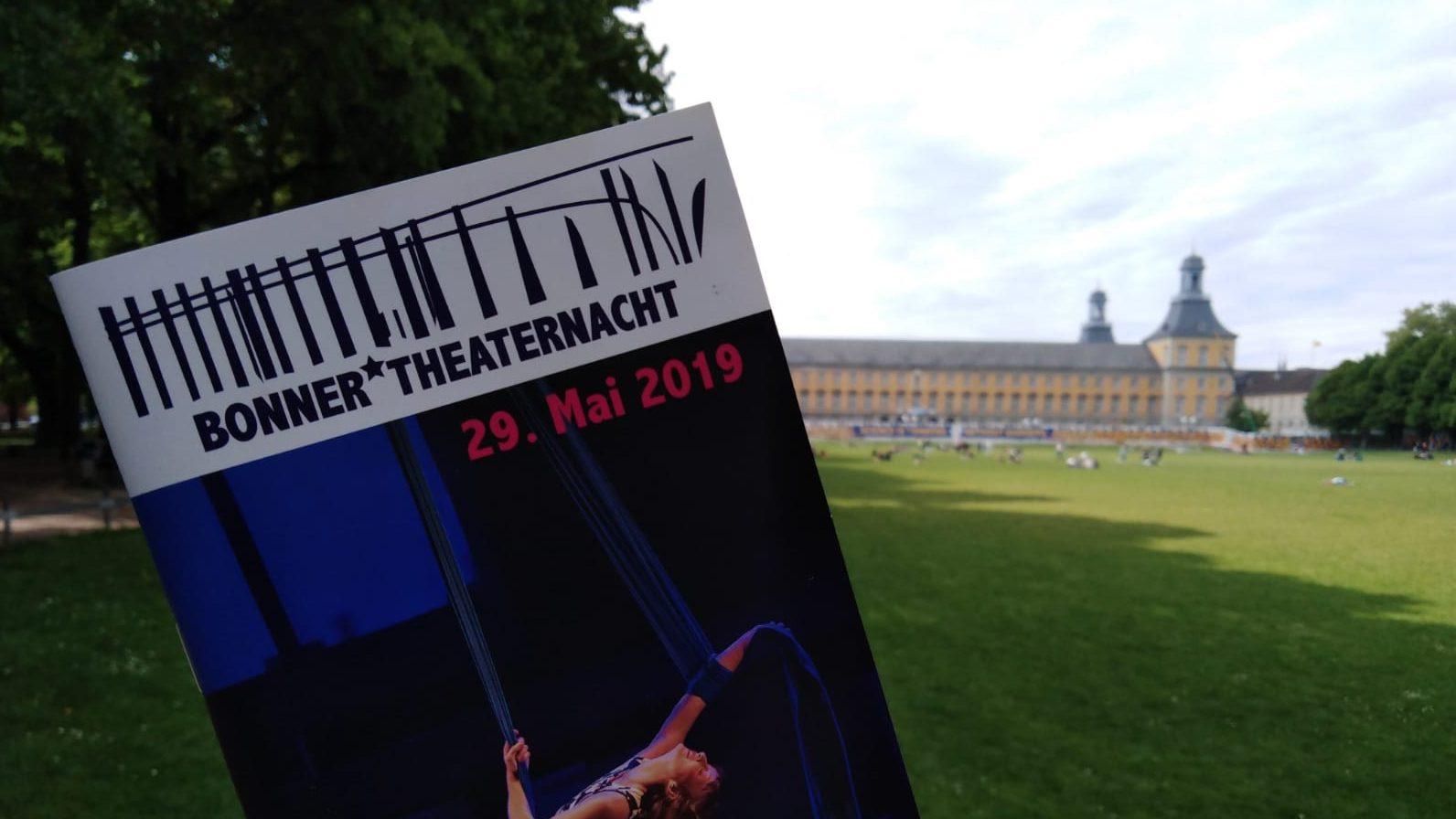 Bonner Theaternacht 2019