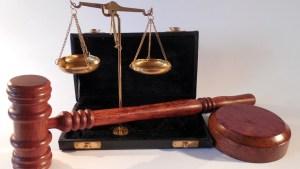 Sind wir Rechtsstaat?