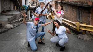 Beethoven Moves! – Klassik trifft Jugendkultur