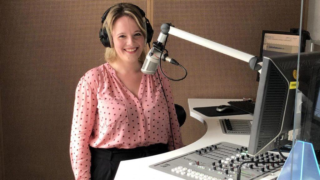 Bundestagswahl 2021: Interview mit Direktkandidatin Jessica Rosenthal (SPD)