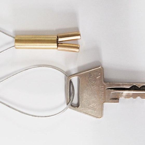 Key Ring, 1988
