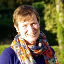Henriette Hollaar Bonnevaux WCCM