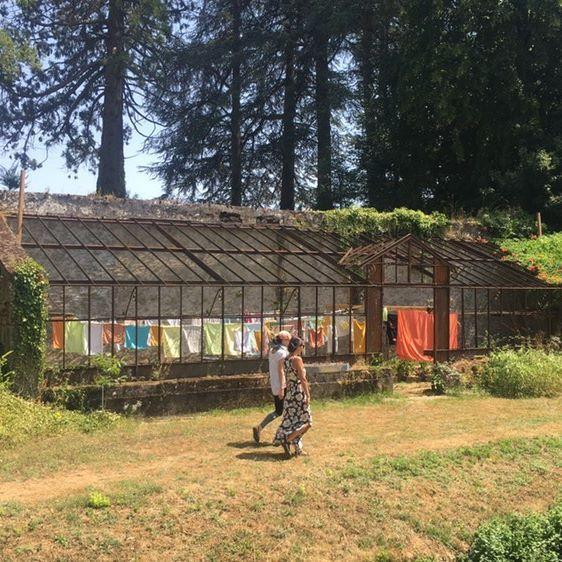 Bonnevaux Greenhouse